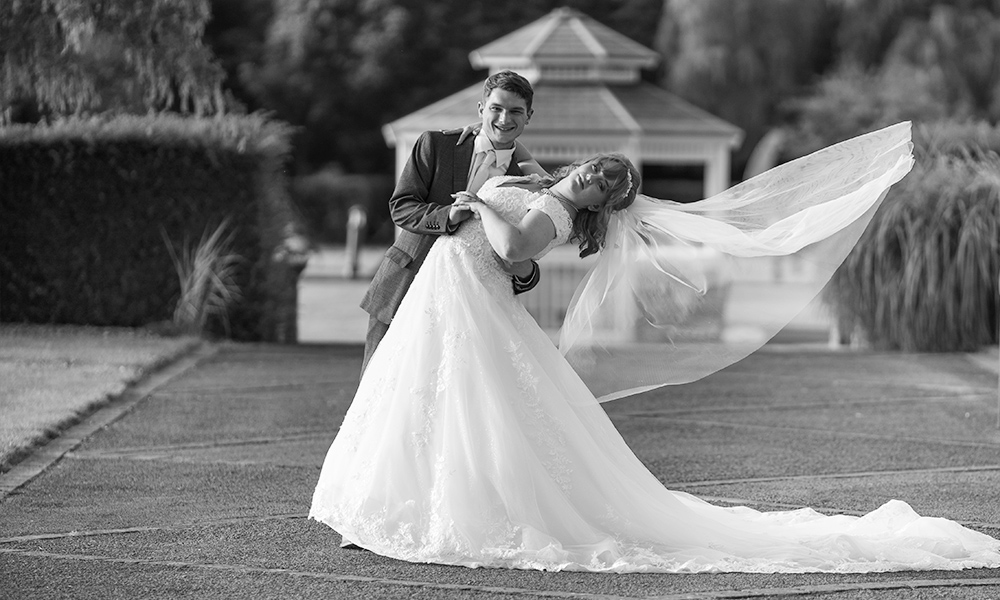 Wedding Photography Packages from Bertie Victor