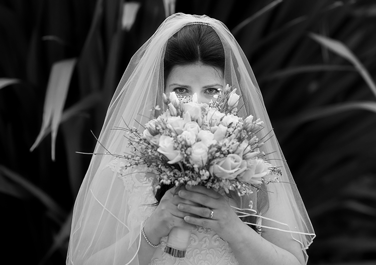 Wedding Photography in Liverpool by Bertie Victor